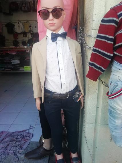 Pantalones Nuevos Niño