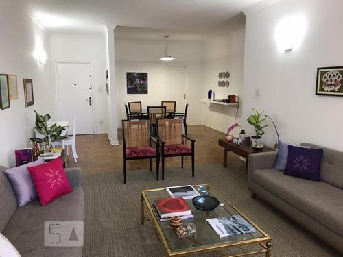 Apartamento À Venda - Bela Vista, 3 Quartos,  151 - S893123099