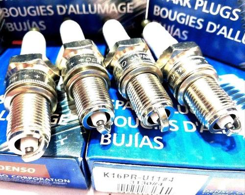 Bujia Kia Rio Stylus 1.5 Rio Cvvt 1.6 Rio 1.3 Denso Original