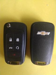 Llave Control Malibu Chevrolet 2013 2014 2015 2016