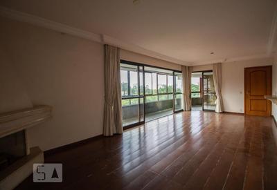 Apartamento No 5º Andar Com 4 Dormitórios E 4 Garagens - Id: 892892932 - 192932