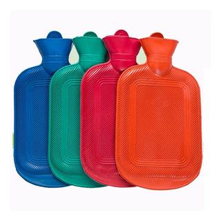Bolsa De Agua Caliente Y Fria. Un (1) Litro