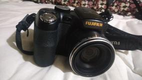 Camera Semi-profissional Fujifilm Finepix S2800hd