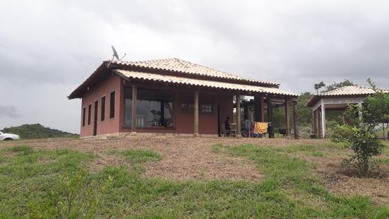 Casa De Campo Sítio Chácara