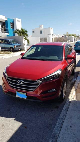 Hyundai Tucson Gls Premium