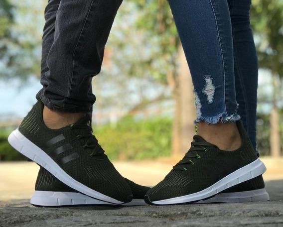 Tenis Zapatos Deportivos Modelos De Dama Y Caballero Hombres