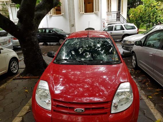 Fork 2010 - Carro De Garagem Em Perfeito Estado