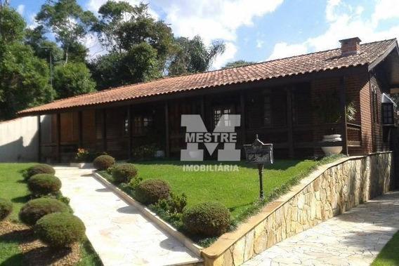 Casa Com 4 Dormitórios À Venda, 330 M² Por R$ 890.000,01 - Lagoa Grande - Embu-guaçu/sp - Ca0432