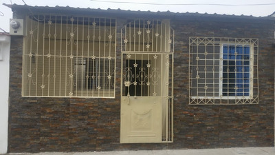 Alquiler De Casa Bonita Norte De Guayaquil