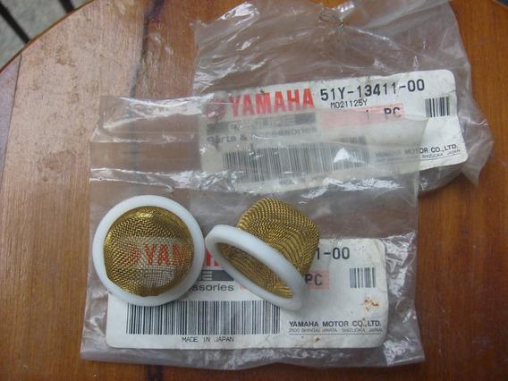 Peneira Interna Do Oleo Yamaha Virago 535/250 51y-13411-00*