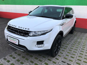 Land Rover Evoque 2.0 Si4 Prestige Tech Pack 5p. Lindo Carro