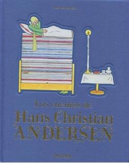 Cuentos De Hans Christian Andersen Los - Andersen Hans Chris