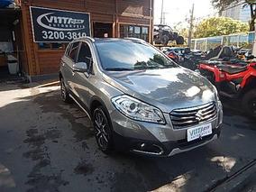 Suzuki- S-cross 1.6 16v. Gasolina Gls 4wd Aut. 2015/2016