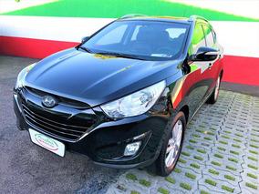 Hyundai Ix35 2.0 Gls 2wd Flex Aut. Com Gnv