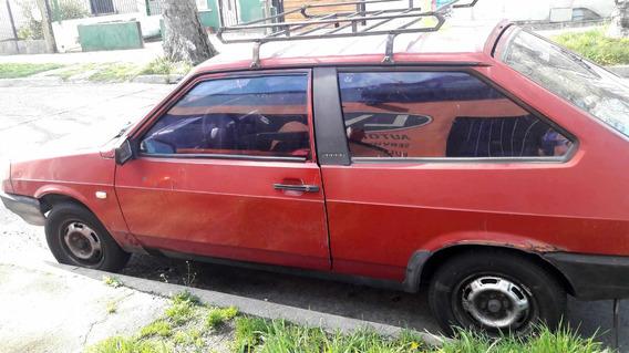 Lada Samara 1.3 Mod. 2108 Año 1993 - $ 55.000