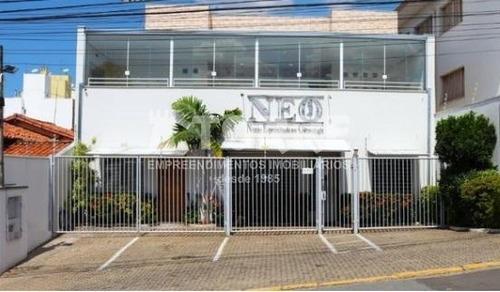 Imagem 1 de 20 de Salão Para Aluguel Em Botafogo - Sl003385