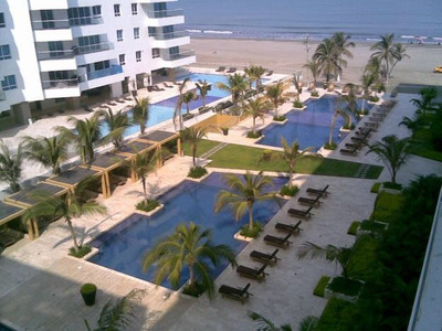 Apartamento Amoblado Por Días Cartagena Zona Turistica