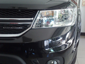 Dodge Journey Sxt Full 0km! 1564140356