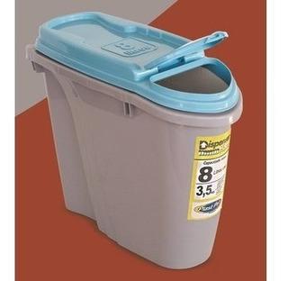 Dispenser Home 1.54l/60 Grs Celeste