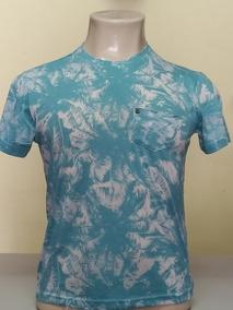 a79db91e52 Camisas Rota Do Mar - Camisas no Mercado Livre Brasil