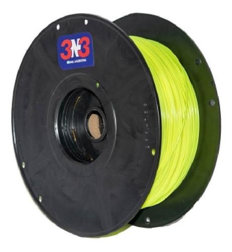 Filamento Pla 1.75mm 3n3 1kg Impresora 3d - Dropix 3d