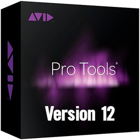 Pro Tools Hd 12 Windows!