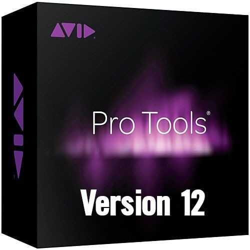 Pro Tools Hd 12 Windows!