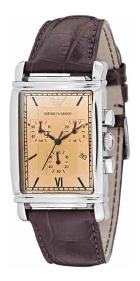 Relógio Emporio Armani Masculino Har0285n