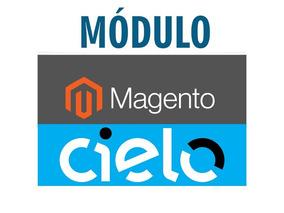 Magento Cielo 3.0 Modulo Integração