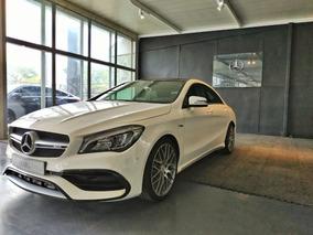 Mercedes Amg Cla 45- 0km
