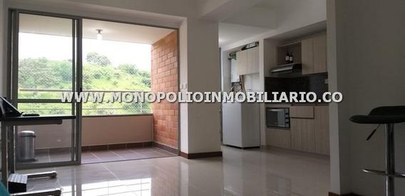 Ideal Apartamento Venta Calasanz Medellin Cod16147