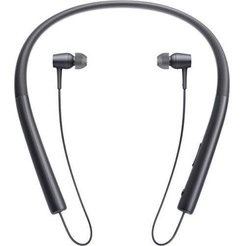 Imagen 1 de 10 de Sony H.ear En Auriculares Inalámbricos, Negro (mdrex750bt /