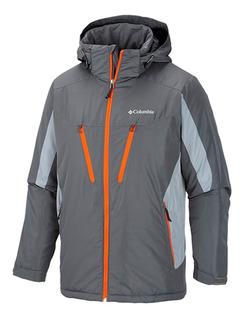 Campera De Ski Columbia Antimony Iv