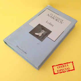 Livro Vladimir Nabokov Lolita Literatura Estrangeira Cód.661