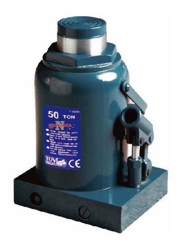 Crique Hidraulico Tipo Botella Nebraska 32 Toneladas Necb32