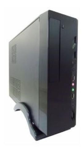 Mini Pc Cpu Desktop Intel Core I7 16gb Ram Ssd 480gb+gt710