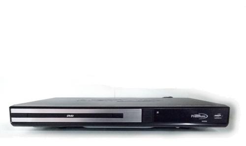 Reproductor De Dvd - Premium - Dvx 700