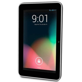 Tablet Orange Tb7900 8gb Android 4.1 Tela Led 7