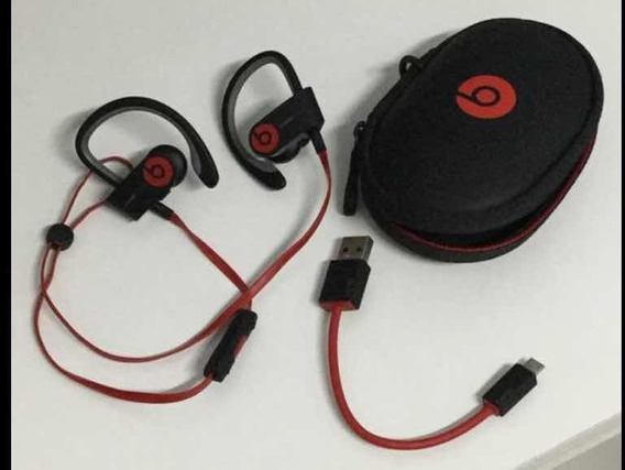 Powerbeats Wireless2 Fone De Ouvido Bluetooth