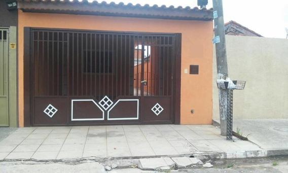 Casa 2 Dorms,suite, 2 Vagas Por 270 Mil Aceita Proposta - Ca2433