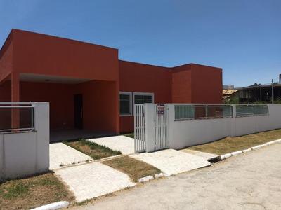 Casa Com 3 Dormitórios À Venda, 132 M² Por R$ 450 - Inoã (inoã) - Maricá/rj - Ca0032