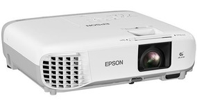 Projetor Epson Powerlite S39 3300 Lúmens N-f
