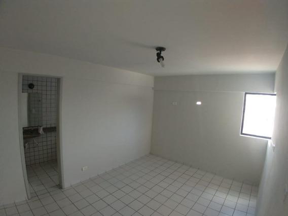 Apartamento Em Torre, Recife/pe De 127m² 3 Quartos Para Locação R$ 703,00/mes - Ap353183