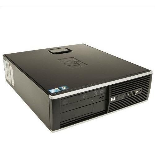 Cpu Hp Elite 8200 Sff Intel Core I5 2400 4gb 1tb + Frete Top