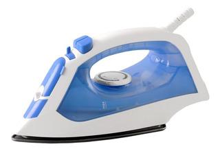 Tec-jb Pequeños Electrodomésticos - Plancha A Vapor Suela Al