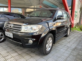 Toyota Hilux Sw4 Srv 4x4 Diesel 2010/2011 Blindado