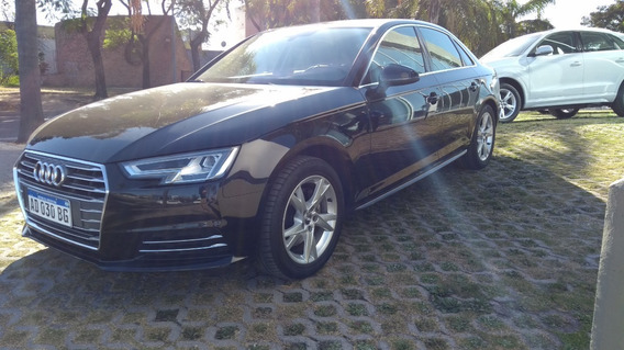 Audi A4 2018 2.0 Tfsi 190cv Stronic
