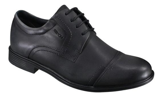 Sapato Masculino Ferracini Bolonha 4559-480g | Katy Calçados