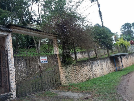 Chácara Residencial À Venda, Riacho Grande, São Bernardo Do Campo. - Ch0003
