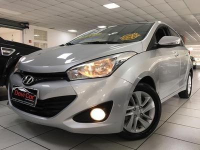 Hyundai Hb20 1.6 Premium Imperdivel!!